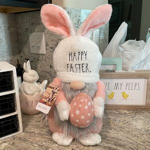 Rae Dunn Easter Gnome
